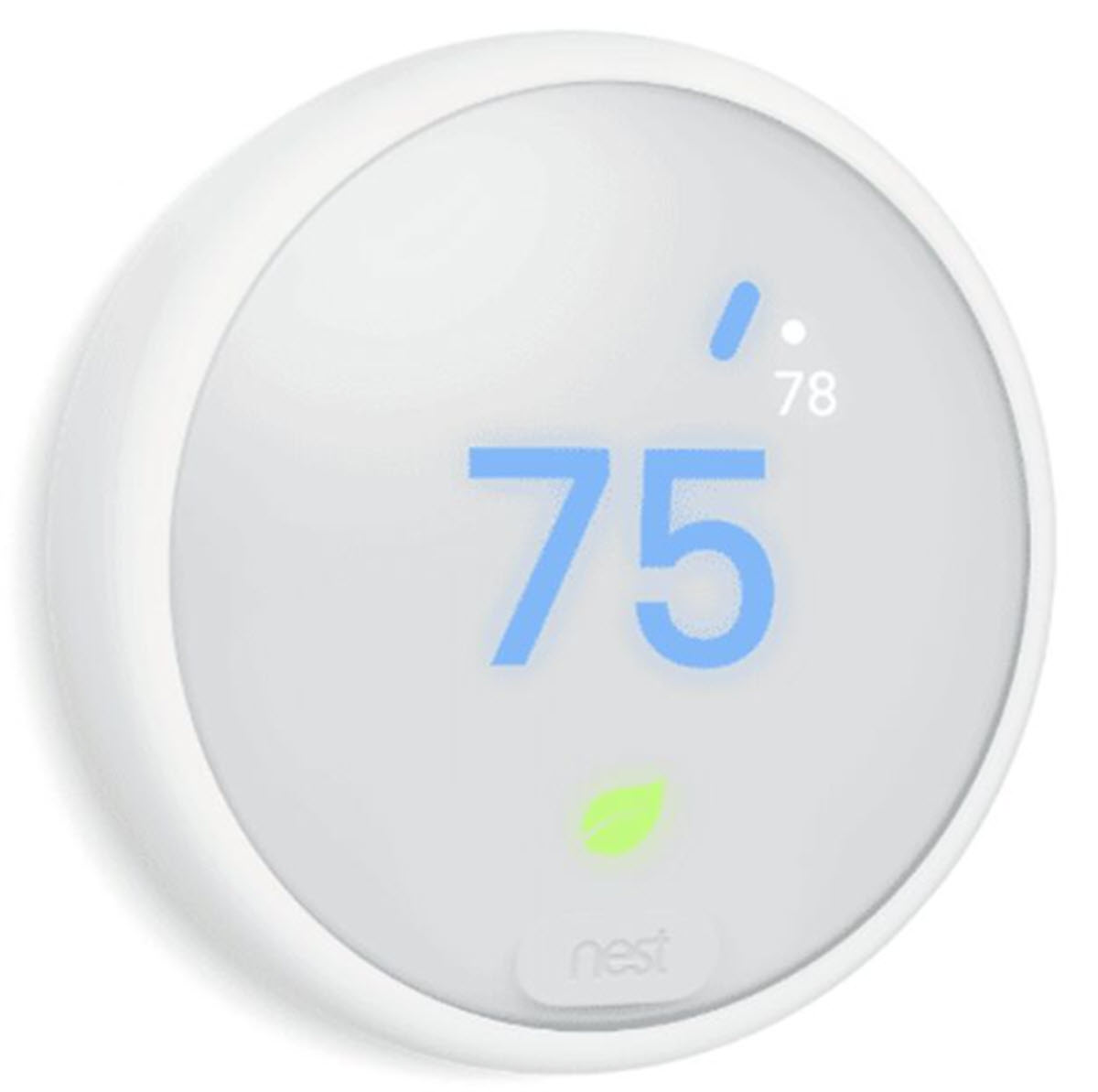 Photo of Google Nest E Thermostat
